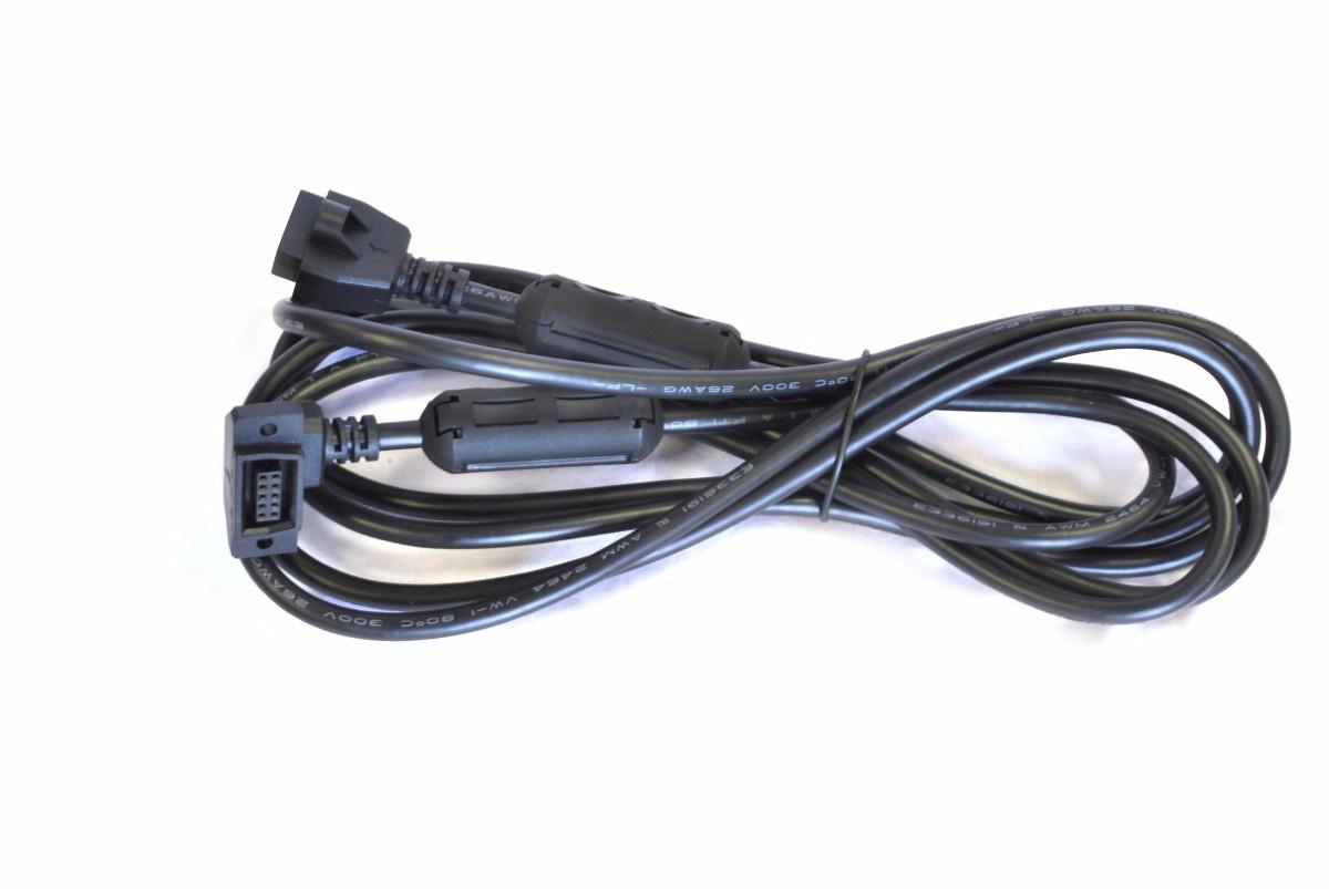 Комплект монтажный (кабель 3м.) для ПЧВ1 и ПЧВ2